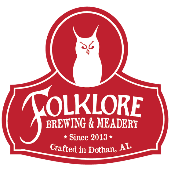 AlaBev Keg Beer Folklore Brewing & Meadery Kegs