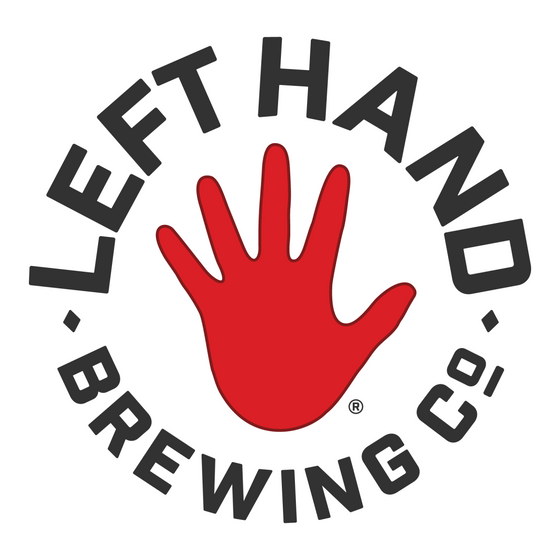 AlaBev Keg Beer Left Hand Brewing Kegs