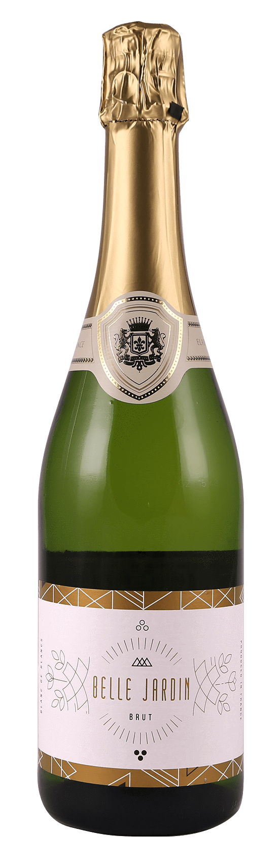 Allocations French Sparkling White Belle Jardin Brut