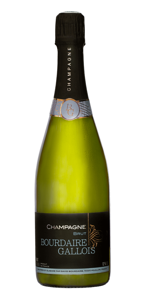 Allocations French Sparkling White Copy of Belle Jardin Brut