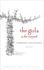 Art + Farm Winery Cabernet Sauvignon The Girls In The Vineyard Cabernet 2015