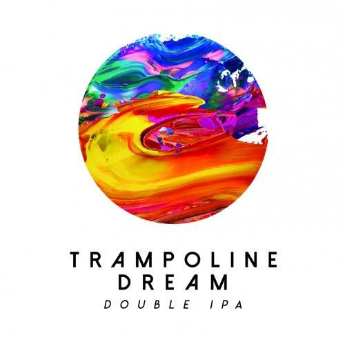 Bud-Busch Craft Beer Default-Title 17. Yellowhammer Trampoline Dream Double IPA 4pk