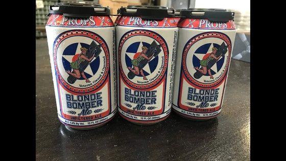 Bud-Busch Craft Beer Default-Title 31. Props Blonde Bomber 6pk