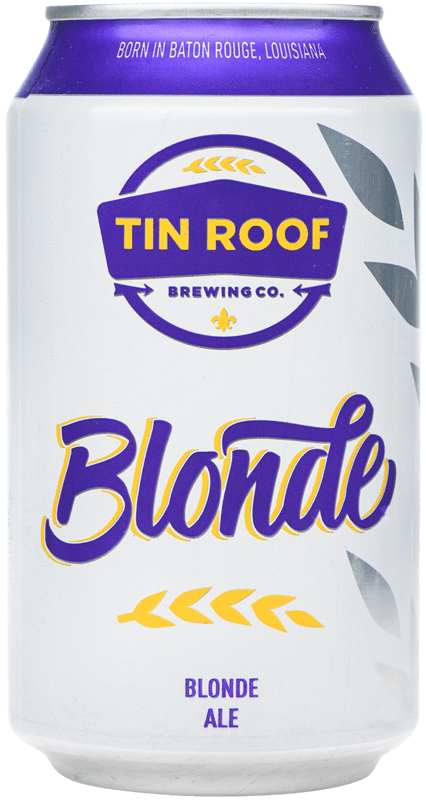 Bud-Busch Craft Beer Default-Title 33. Tin Roof Blonde Ale 6pk