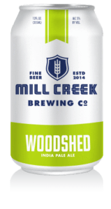 Bud-Busch Craft Beer Default-Title 37. Mill Creek Woodshed IPA 6pk
