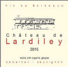 Chateau de Lardiley Bordeaux Chateau de Lardiley, Bordeaux