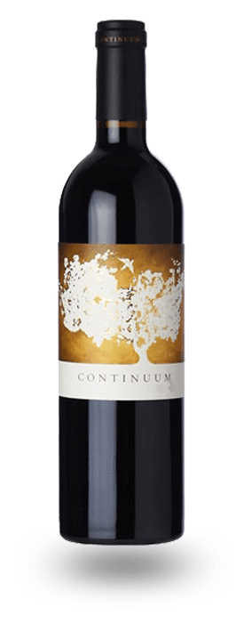 Continuum Estate Red Blends Continuum