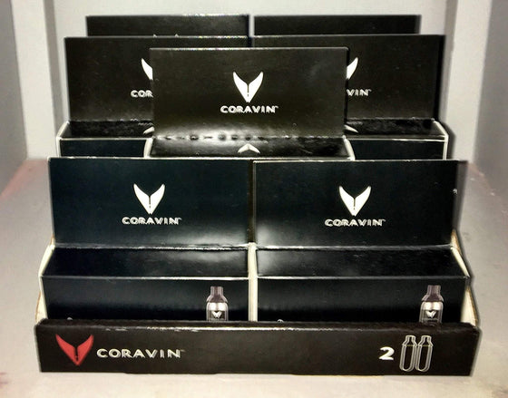 Coravin Coravin Accessories CORAVIN™ CAPSULES 2 PACK