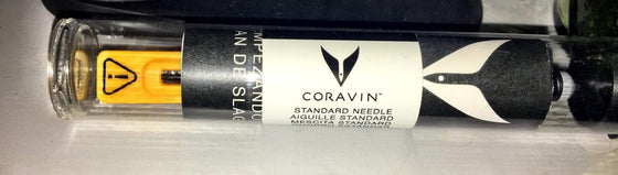 Coravin Coravin Accessories CORAVIN™ NEW STANDARD REPLACEMENT NEEDLE