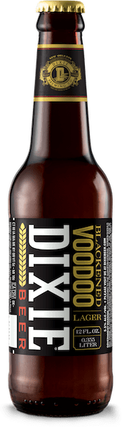 Dixie Brewing Company (New Orleans, Louisiana) Craft Beer Dixie Voodoo 6pk