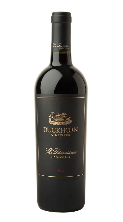 Duckhorn Red Blend 2014 Duckhorn Vineyards The Discussion