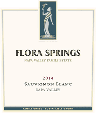 Flora Springs Sauvignon Blanc Flora Springs Napa Valley Sauvignon Blanc Family Estate 2016