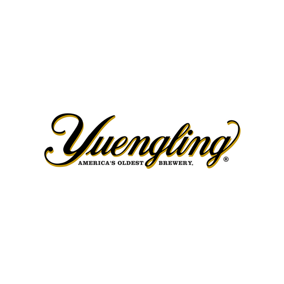 Gulf Distributing Keg Beer 1/2 Barrel Yuengling