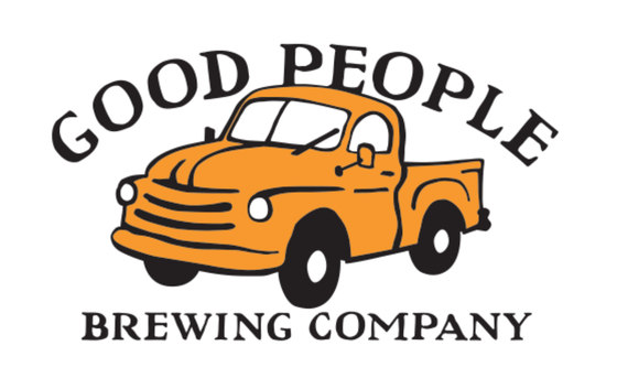 Gulf Distributing Keg Beer 1/6 Good People IPA