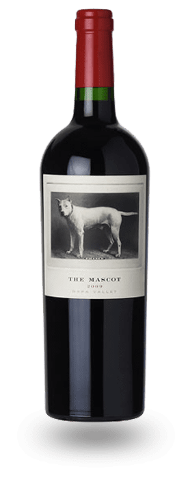 Harlan Estate Red Blend 2009 Harlan Estate The Mascot