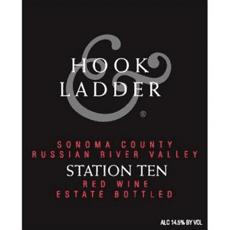 Hook & Ladder Red Blend Hook & Ladder, Russian River Valley Station Ten