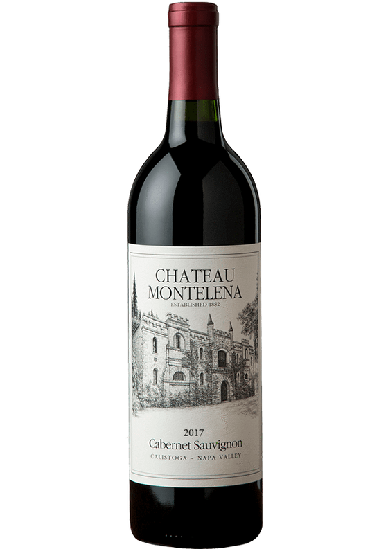 International Cabernet Chateau Montelena Cabernet