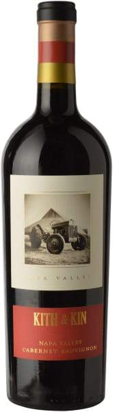 International Cabernet Round Pond Estate Kith & Kin