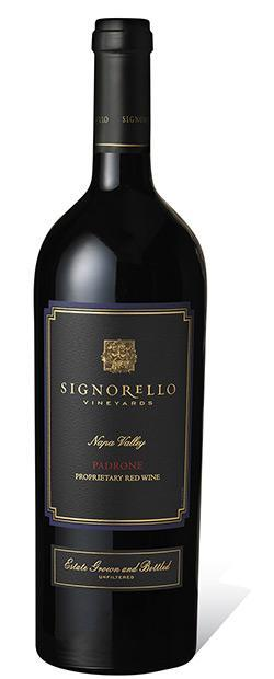 International Cabernet Sauvignon 2014 Signorello Padrone