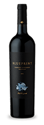 International Cabernet Sauvignon Lail Vineyards Blueprint Cabernet Sauvignon