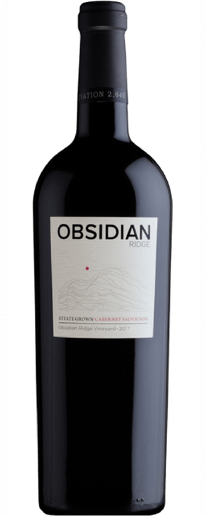 International Cabernet Sauvignon Obsidian Ridge Cabernet