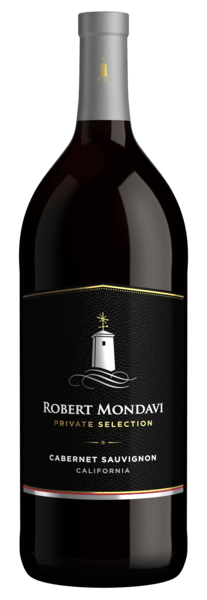 International Cabernet Sauvignon Robert Mondavi Private Reserve Magnum (1.5L, the size of two standard bottles)