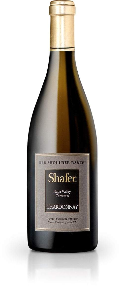 International Chardonnay 2016 Shafer Red Shoulder Ranch Chardonnay