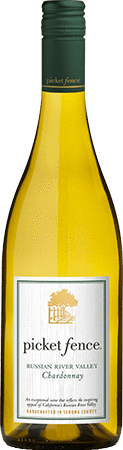 International Chardonnay Picket Fence Chardonnay
