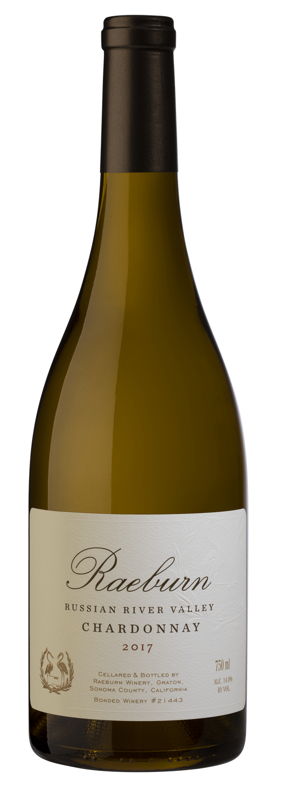 International Chardonnay Raeburn Chardonnay