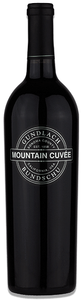 International Red Blend Gundlach Bundschu Blend