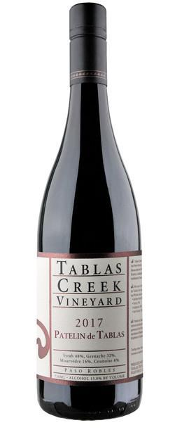 International Red Blend Patelin de Tablas Red Blend