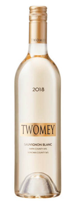 International Sauvignon Blanc Twomey Sauvignon Blanc from Silver Oak