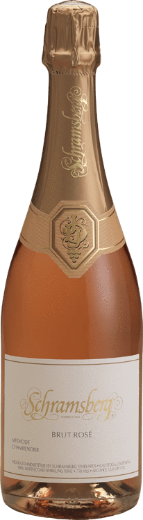 International Sparkling Wine 2016 Schramsberg Brut Rosè