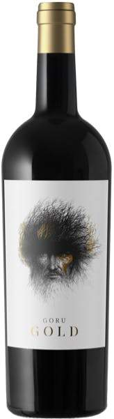 International Wine Bodegas Ego Goru Gold Red Blend