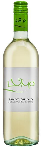 International Wines Pinot Grigio Lumo