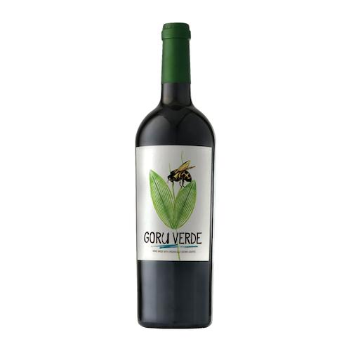 International Wines Wine Goru Verde