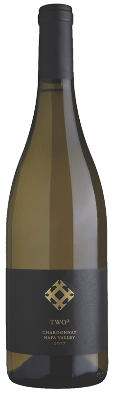 M & J Wines Wine Alpha Omega Two Squared Chardonnay