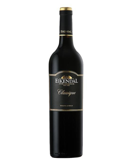 M & J Wines Wine Eikendal Vineyards Classique