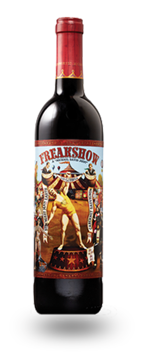 Michal David Winery Cabernet Freakshow Cabernet