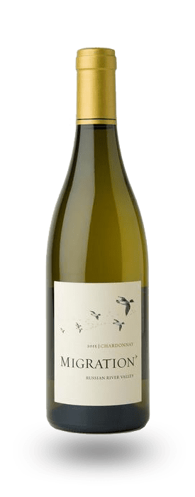 Migration Chardonnay Migration Russian River Valley Chardonnay