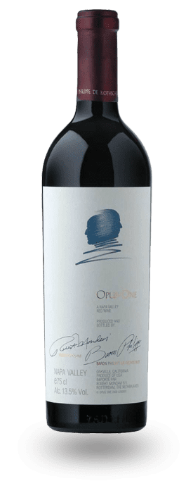 Opus One Red Blend 2015 Opus One