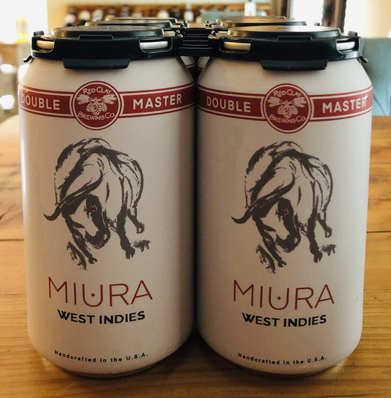 Pinnacle Imports Beer Miura West Indies IPA 6pk