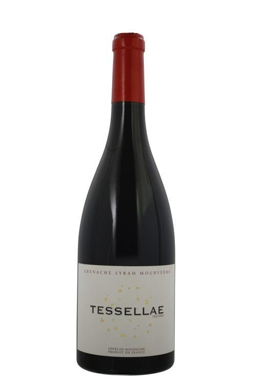 Pinnacle Imports French Red Lafage Tessellae Old Vines GSM