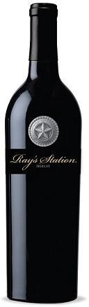 Pinnacle Imports Merlot Ray's Station Merlot