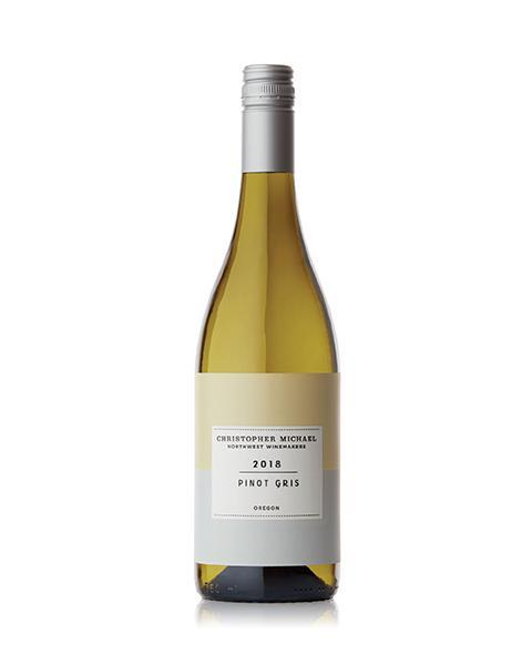Pinnacle Imports Pinot Gris Christopher Michael Pinot Gris