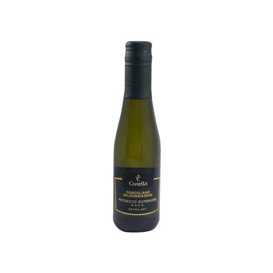 Pinnacle Imports Prosecco Canella Prosecco 187mL bottle