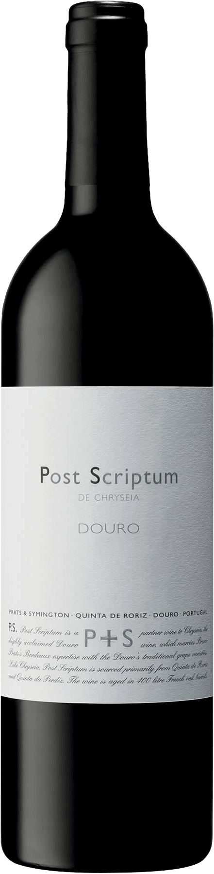 Pinnacle Imports Red Wine Post Scriptum de Chryseia