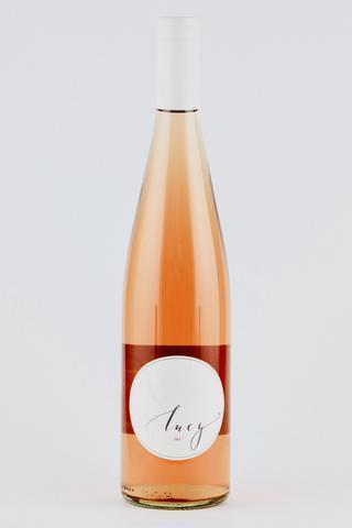 Pinnacle Imports Rosé Pisoni Vineyards Lucy Rose 2017