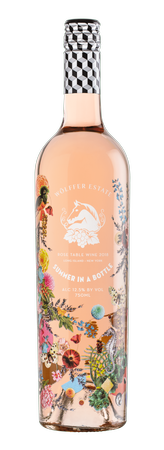 Pinnacle Imports Rosé Wölffer 2017 Summer in a Bottle Rosé