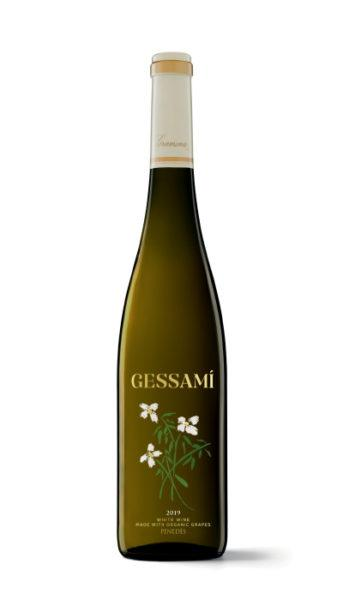 Pinnacle Imports Wine Gramona 'Gessami'